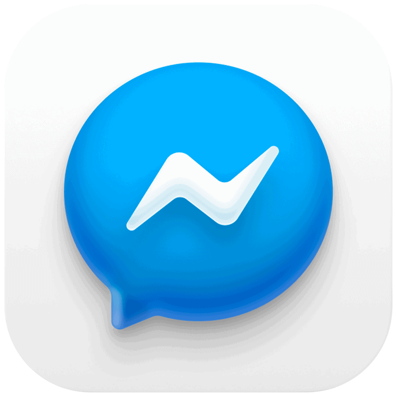 Facebook Messenger Chat